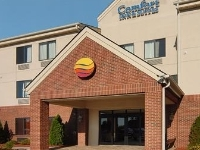 Comfort Inn And Suites Univers