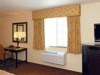 Comfort Inn And Suites Lincoln