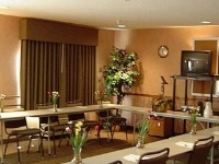 Country Inn And Suites Cedar Falls