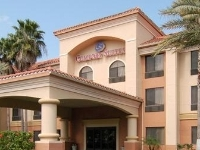 Comfort Suites Ucf Research Pa