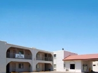 Econo Lodge Inn And Suites So