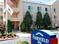 Fairfield Inn Marriott Bloomin
