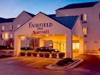Fairfield Inn Marriott Princtn