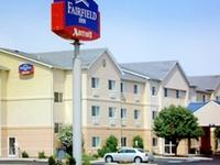 Fairfield Inn Marriott Joplin