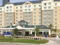 Hilton Garden Inn Houston Gall