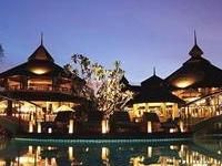 Golden Tulip Mangosteen Resort