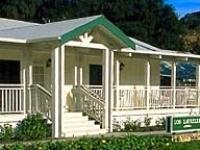 Los Laureles Lodge