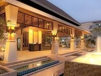 Xen Suites Bangkok Formerly Qu