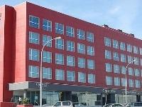 Plaza Feria Hotel