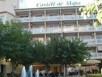 Castell De Mata