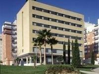 Hotel Tryp Alcano