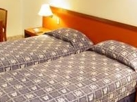 Bw Rio Copa Hotel
