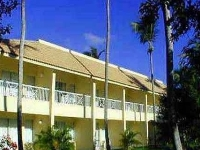 Grand Paradise Samana Ex Casa