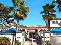 Hilton San Diego Resort Spa