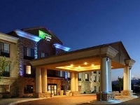Holiday Express and Suites Longmont