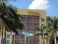 Holiday Inn Managua Conv Center