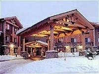 Holiday Inn Exp Sts Park City