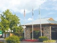 Holiday Inn Univ Blacksburg