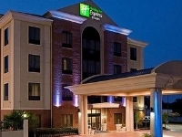 Holiday Express and Suites La Porte