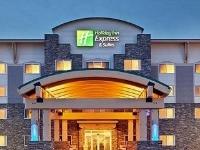 Holiday Inn Exp Sts Fairbanks