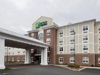 Holiday Inn Exp Stellarton