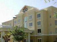 Holiday Inn Exp Staten Islnd W
