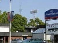 Howard Johnson Fenway Park