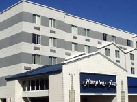Hampton Inn Glen Burnie
