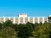 Hampton Inn Boston Natick