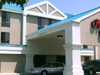 Hampton Inn Loveland Co