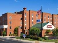 Hmptn Inn Charlottesville Univ
