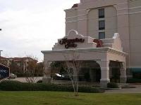 Hampton Inn Dallas Las Colinas