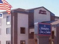 Hampton Inn Suites Los Alamos