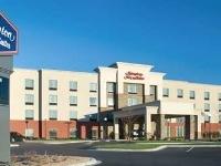 Hampton Inn Suites Rogers