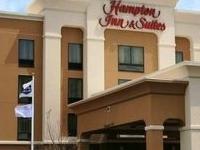 Hampton Stes Savannah Aprt