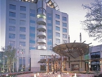 Intercontinental Or Tambo Arpt