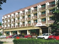 Hunguest Hotel Forras