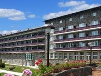 Hunguest Grandhotel Galya