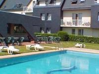 Hotel Arcantis Aquilon