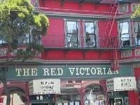 Red Victorian Inn