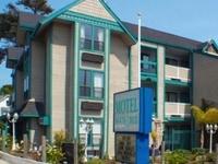 Motel Santa Cruz