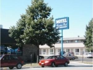 Fountain Park Motel