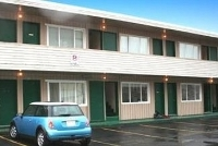 Squamish Budget Inn Ltd