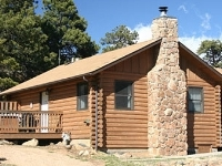 Lazy R Cottages