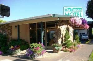 Timbers Motel