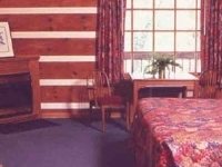 Timbers Log Motel