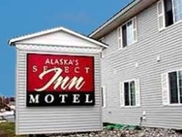 Alaskas Select Inn Motel Wasil
