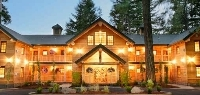 Lodge At Suttle Lake