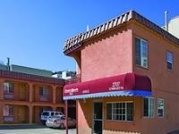 Country Hearth Inn Sanfrancisc