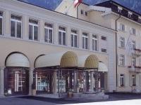 Lindner Hotels Leukerbad